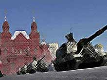 На 9 Мая в Москве покажут лучшую военную технику