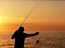 За нарушение правил рыболовства нарушители заплатят штраф