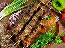 Шашлык на майские праздники : ТОП-7 вкусных рецептов