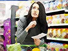 В России могут вырасти цены на продукты