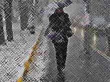 В Краснодарском крае до 30 ноября сохраняется экстренное предупреждение из-за погодных условий