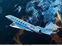 Галицкий купил самолет за 70 млн долларов