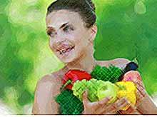 Лучшие летние диеты