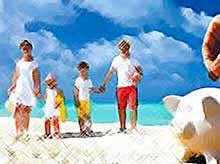 Курортный сбор за первый год принес Кубани 108 млн рублей