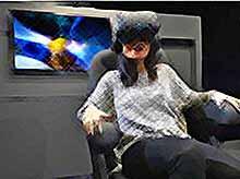 Сбербанк открывает первую в России сеть кинотеатров виртуальной реальности