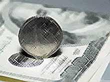 Курс доллара вырос больше 64 рублей
