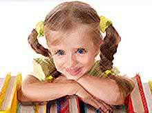Как помочь ребенку учиться с большим удовольствием.