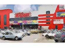 Гипермаркеты «Магнит»  переделают в торгово-развлекательные центры