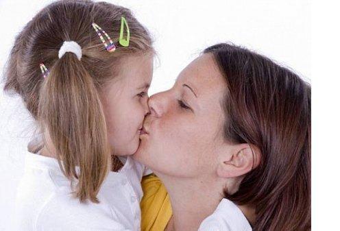 Матери и дети: что действительно важно?