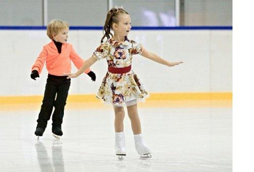 В Краснодаре будет открыта детская школа хоккея и фигурного катания