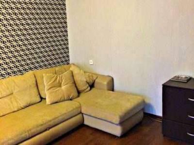 Сдается однокомнатная квартира, 40 м2, 3 этаж