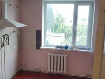 Продается 4-комнатная квартира, 78 м2, 3/3 этаж