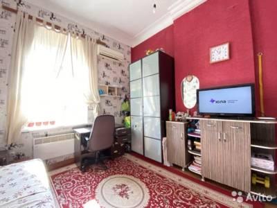 Продается 1-комнатная квартира, 30 м2, 2/2 этаж