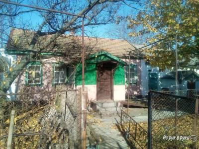 Продается дом, 48 м2