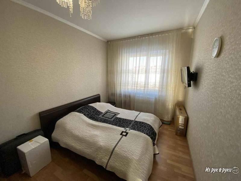 Сдается двухкомнатная квартира, 54 м2, 2 этаж