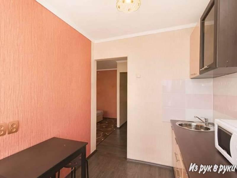Сдается однокомнатная квартира, 36 м2, 3 этаж