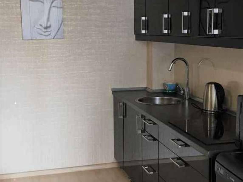 Сдается однокомнатная квартира, 36 м2, 2 этаж