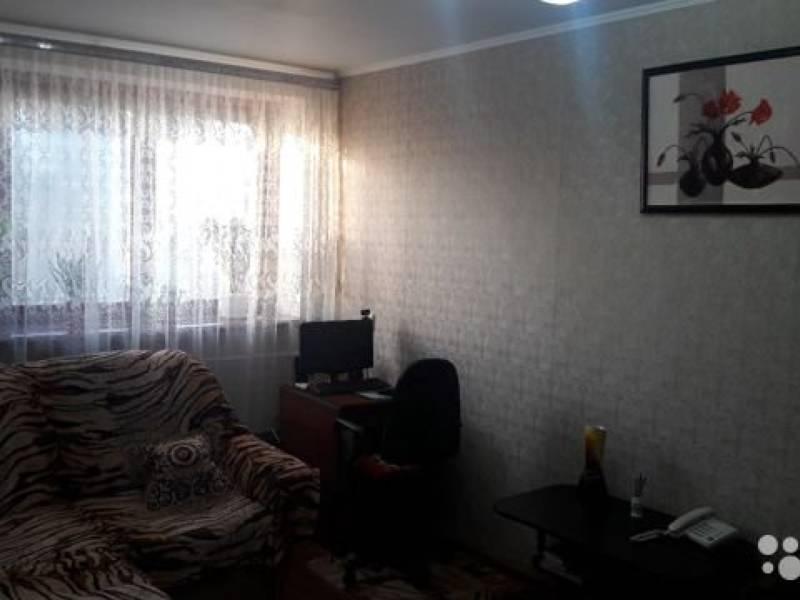 Продается комната, 31 м2, 3/3 этаж
