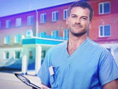Больница в городе Тимашевск, график работы и специалисты, ближайшая поликлиника в вашем районе, телефон регистратуры