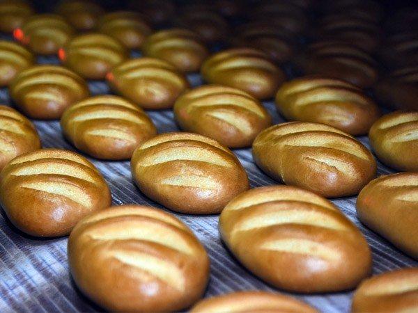 ОАО «Хлеб Кубани» Производство, сырьё