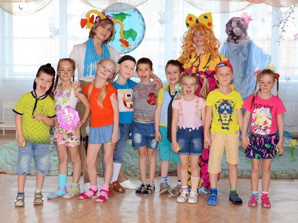 Детский сад комбинированного вида №3 1