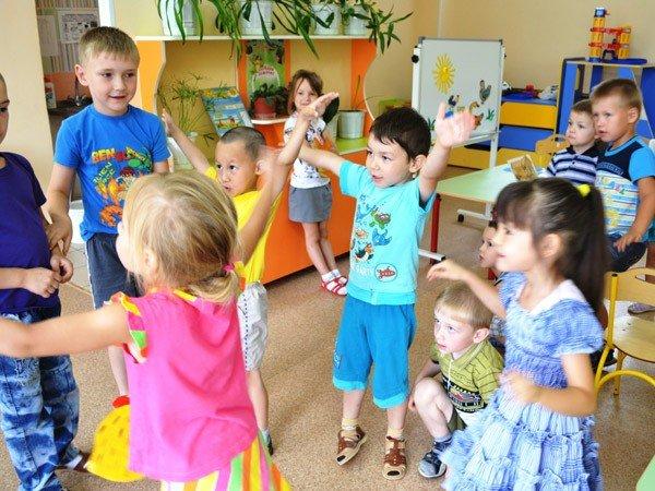 Детский сад комбинированного вида № 12 Пчёлка 1