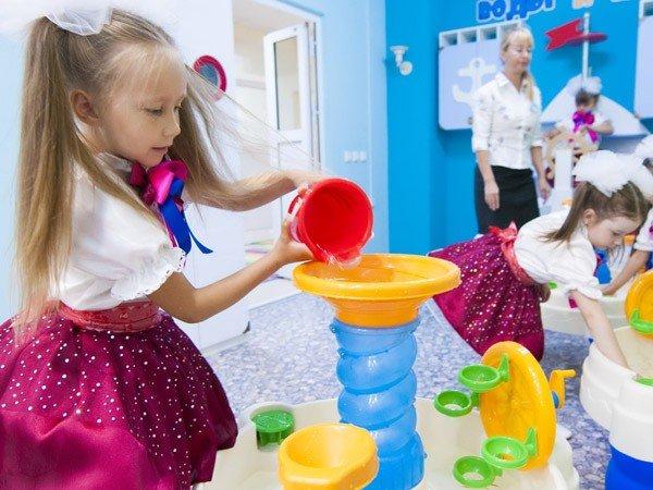 Детский сад комбинированного вида №37 Образование, наука