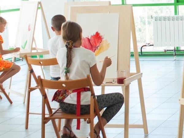 Тимашевская детская художественная школа 1