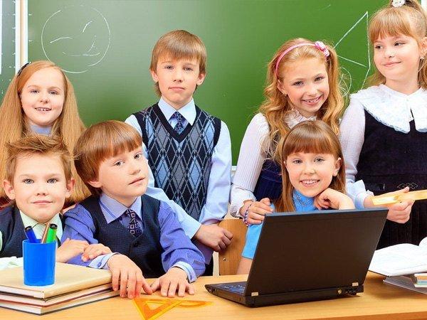 Школа №21 Образование, наука