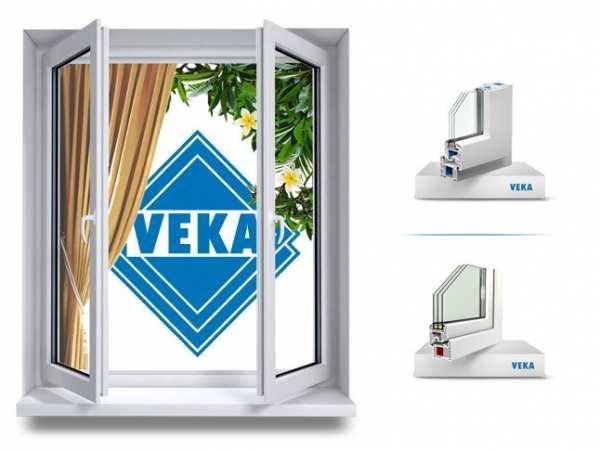 Оконный Завод VEKA