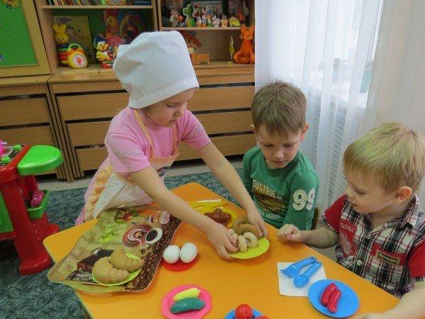 Детский сад комбинированного вида №24 1