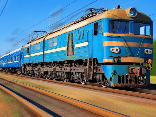 Станция Тимашевская-обход 4