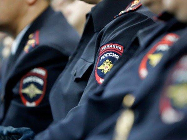 Отдел МВД России по Тимашевскому району 3