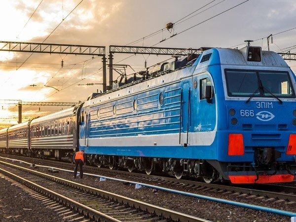Станция Тимашевская Общественный транспорт