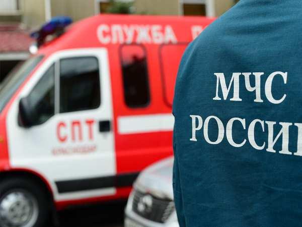Пожарно-спасательная часть № 28 УГПС МЧС РФ 3