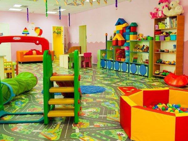 Детский сад общеразвивающего вида №11 Светлячок 1