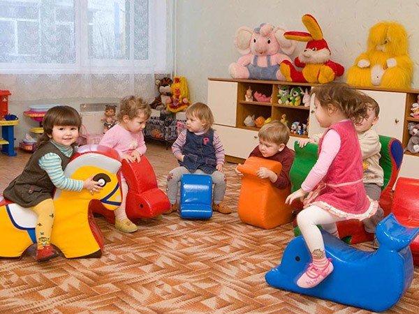 Детский сад №28 1