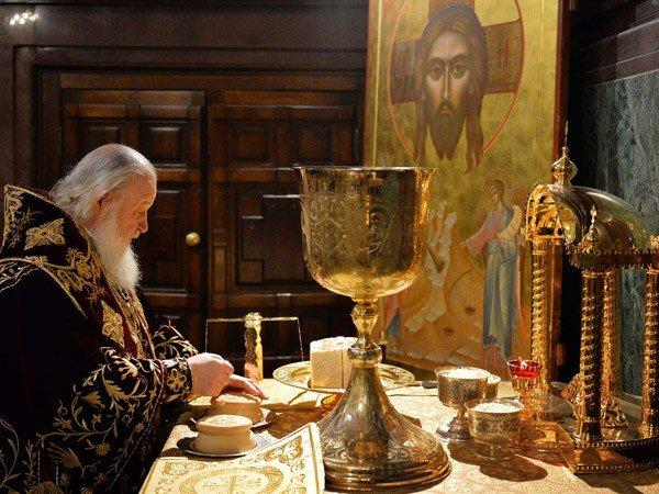 Православный приход Свято-Вознесенского храма 3