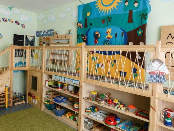 Детский сад компенсирующего вида №2 1