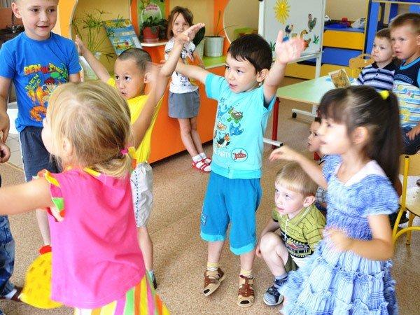 Детский сад №38 Образование, наука