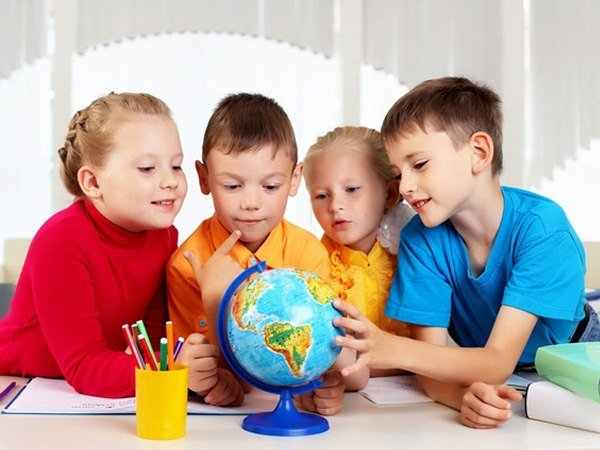 Школа №14 Образование, наука
