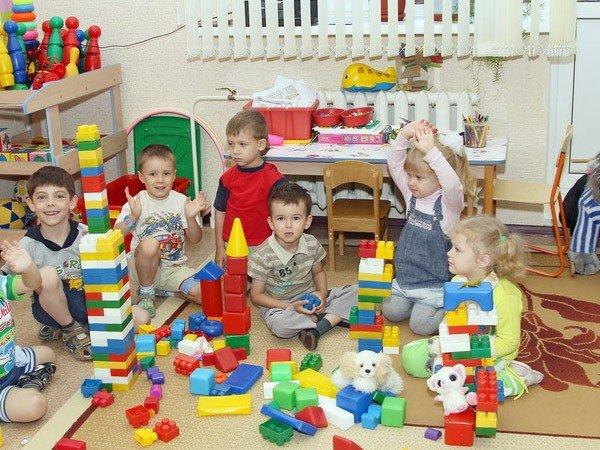 Детский сад компенсирующего вида №6 Золотой ключик 1