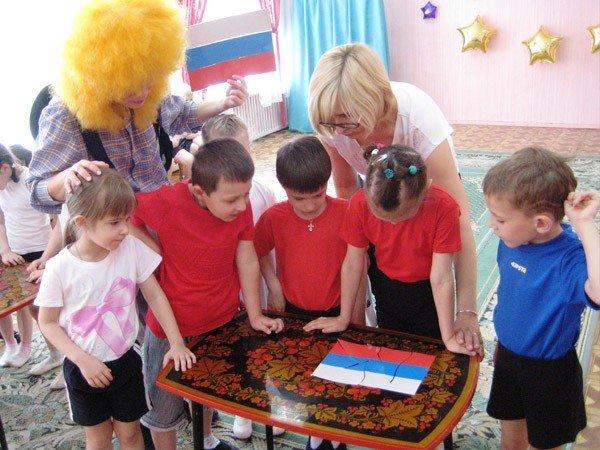 Центр развития ребенка - детский сад №7 1