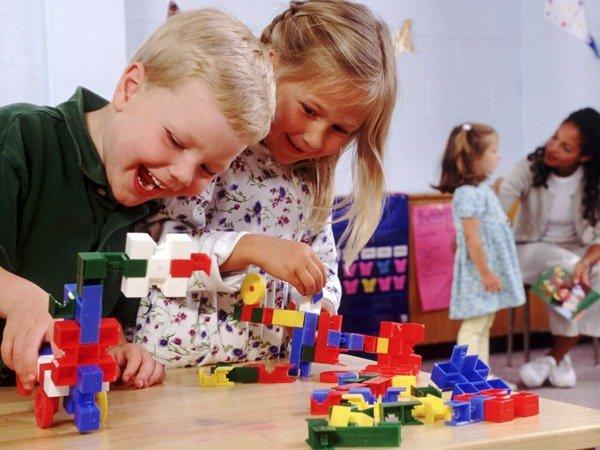 Центр развития ребенка - детский сад №42 1