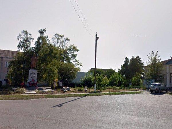 Администрация Новокорсунского сельского поселения 3