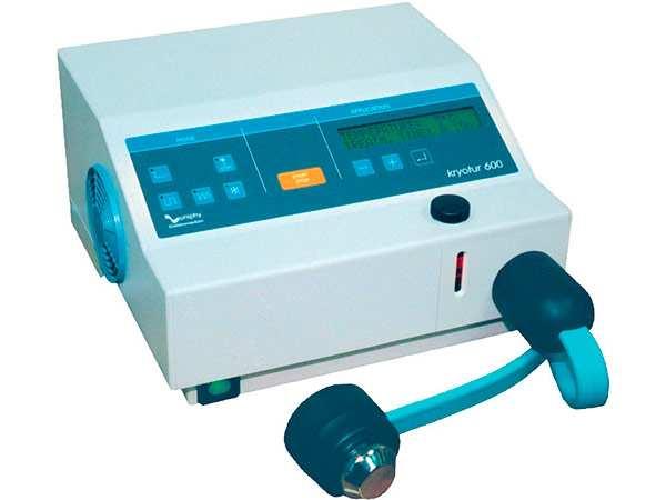 Аппарат для локальной криотерапии Криотур 600 (Kryotur 600)