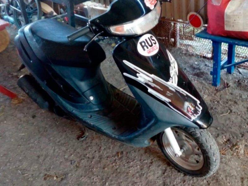 Продам Honda Dio AF27, 2006 года выпуска, двухтакт
