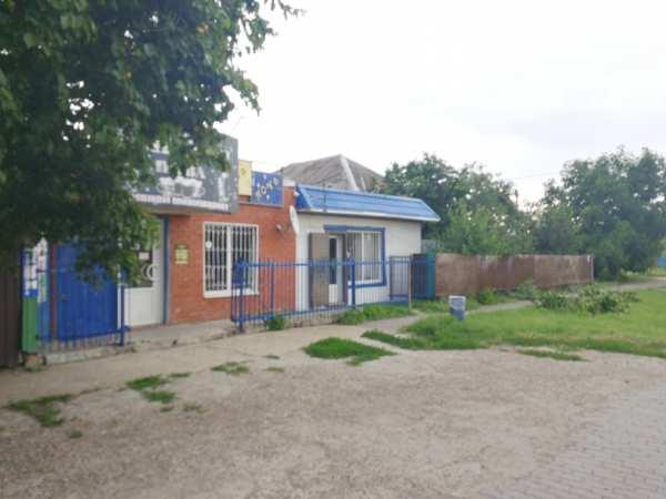 аренда магазина в Тимашевске