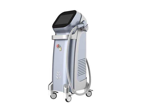 Аппарат для эпиляции волос, диодная лазерная система Эррай
