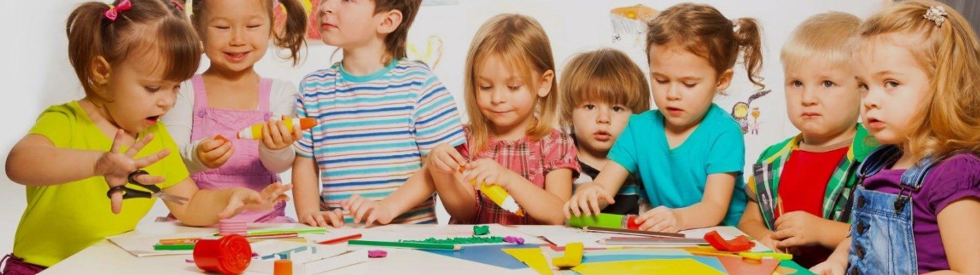 Детский сад комбинированного вида №40